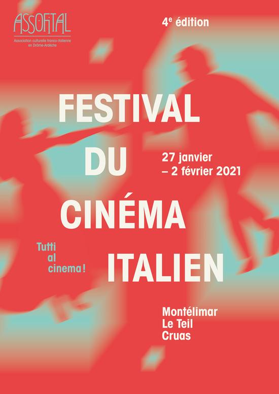 ANNULATION FESTIVAL CINEMA ITALIEN