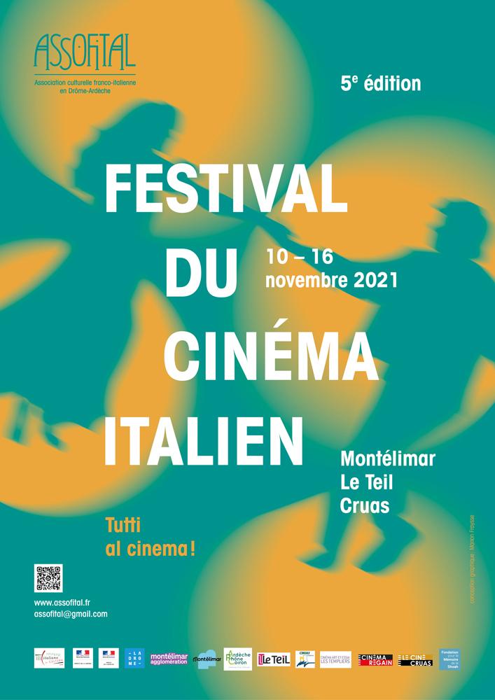 Voici enfin le programme de notre Festival!